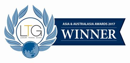 AsiaAustralasia Shortlist
