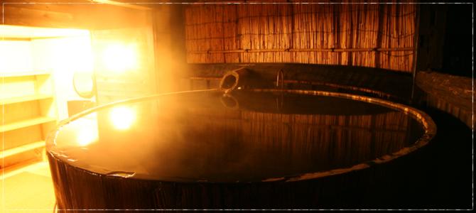 みそ樽露天風呂の写真2