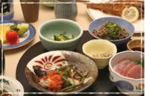 ホテル ステラベラの食事の写真2